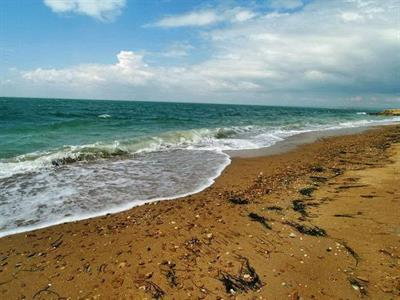 Экскурсия на Азовское море