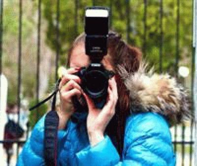 Фотограф в Анапе - Анастасия