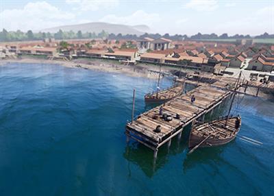 «Горгиппия - Наследие» — Реконструкция античного города на месте современной Анапы