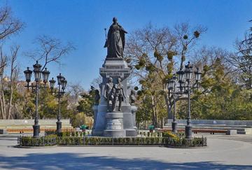 История Симферополя - столицы Крыма
