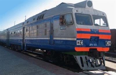Как доехать поездом до Анапы