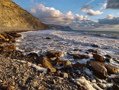 Климат Черного моря
