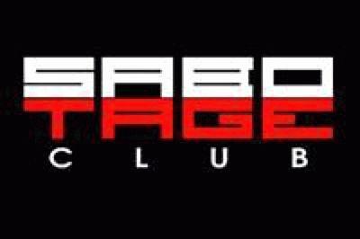 Ночной клуб «Саботаж» в Анапе