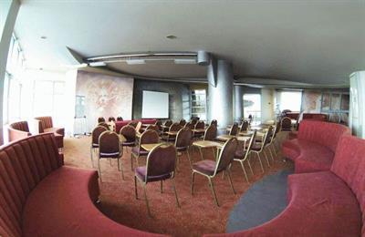 Конференц-зал отеля «Европа»