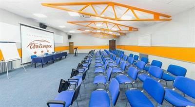 Конференц-залы в гостиничном комплексе «Альбатрос»
