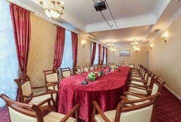 Конференц-зал санатория «Старинная Анапа»