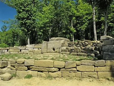 Краснодарские дольмены - загадки древности