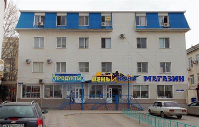 Круглосуточный магазин «День и ночь» в Анапе