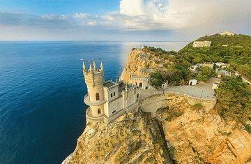 Крым или Анапа? Где лучше?