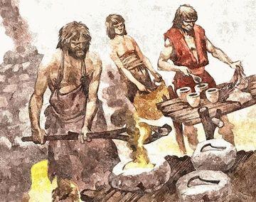 Кубань в эпоху бронзы