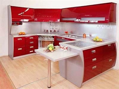 Кухни в Анапе