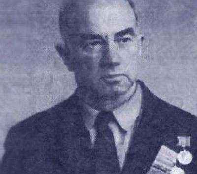 Кукасьян Мушех Кукасович