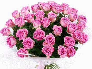 Купить Цветы в Анапе на улице Чехова