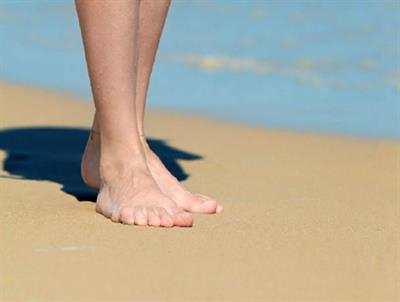 Лечение песком в Анапе