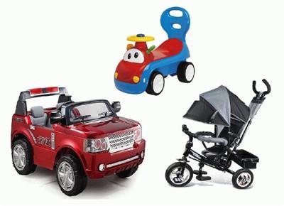 Магазин детских товаров «Кеша» в Анапе
