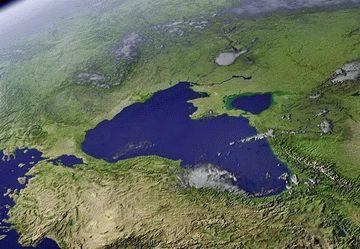 Моря Краснодарского края