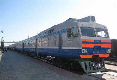 Распние поезда Москва - Анапа