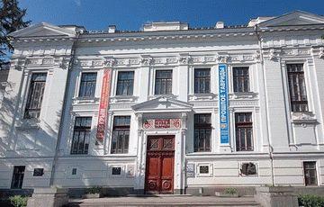 Музеи Симферополя