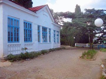 Литературный музей имени Шмелева
