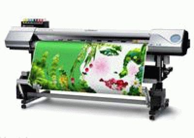 «Анапа.Инфо» — широкоформатная, интерьерная печать