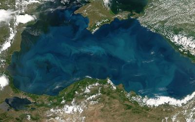 Особенности Черного моря