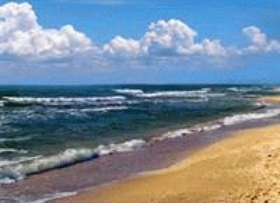 Отдых на Азовском море - Россия