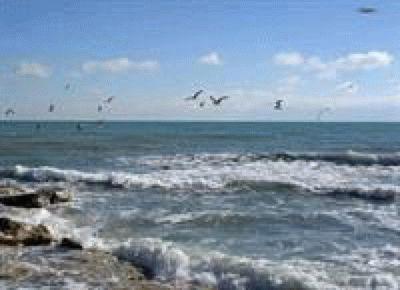 Отдых на Каспийском море - Россия