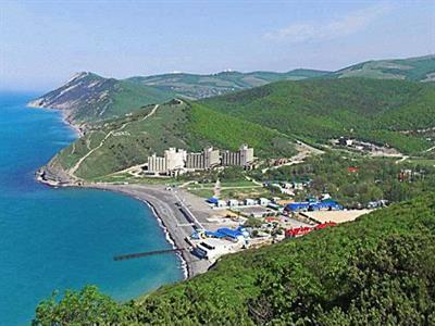 Отдых на море - Краснодарский край