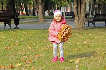 Отдых в Симферополе осенью