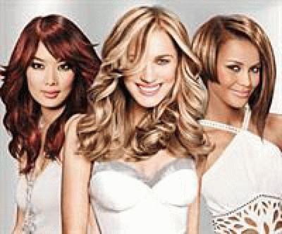Салон красоты - парикмахерская «Чародейка»