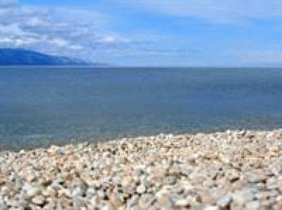 Пляж Мысхако