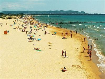 Пляжи курорта Анапа