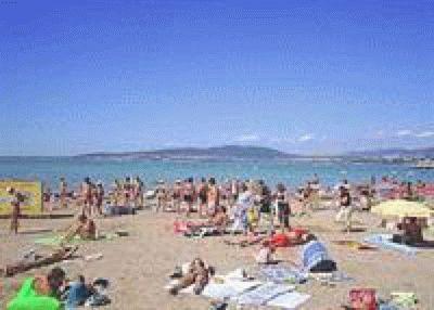 Фото - пляжи курорта Геленджик