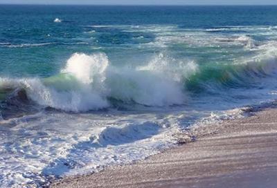 Почему Черное море соленое?
