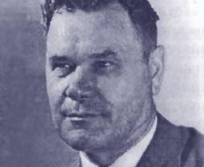 Поляков Василий Федорович