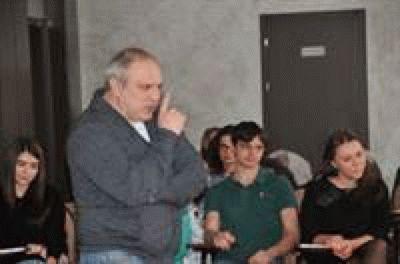 Продюсерский центр «Кино Шанс» в Анапе