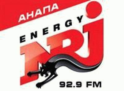 Радио ENERGY в Анапе и регионе на частоте 92.9