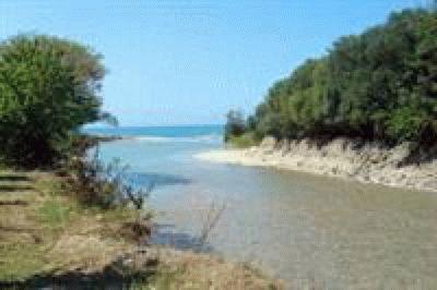 Река Агой