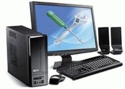 Ремонт компьютеров в Анапе