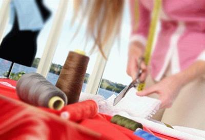 Ателье по ремонту одежды в Анапе