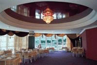 Ресторан Капитан - Анапа