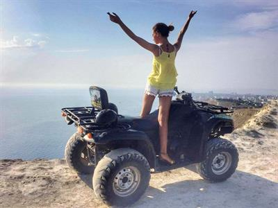 Квадроциклы в Анапе: прокат, экскурсии