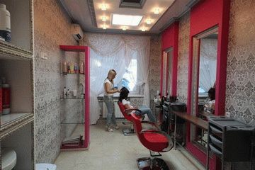 Центр красоты в санатории «Родник»
