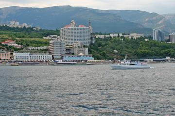 Санатории Крыма с лечением