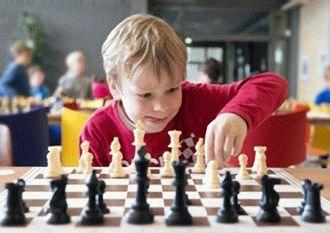 Шахматы в Анапе