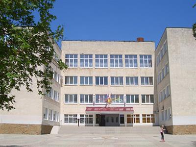 Школа №6 в Анапе
