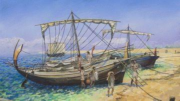Синдская гавань