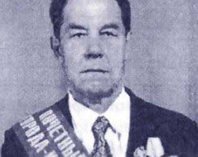 Смирнов Владислав Васильевич