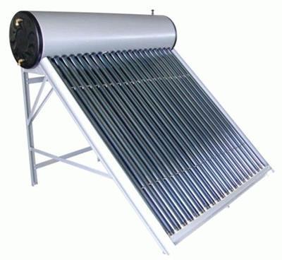 Солнечное отопление, водоснабжение в Анапе