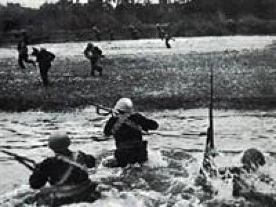 Советский десант